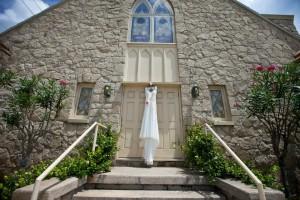 The Dress, Beaches United Methodist Church Florida