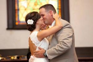 Axell + Jenna's First Kiss