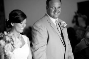 Axell + Jenna Wedding Isle