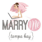 Marry Me Tampa Bay logo