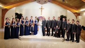 Wedding ~ Jen & Ryan-612