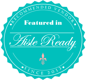 Aisle Ready Badge